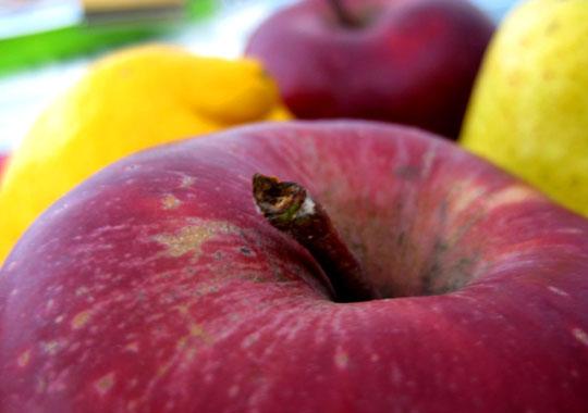 Alkalizing fertility diet